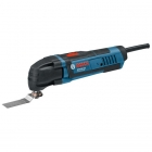 Multi-cutter Bosch GOP 250 CE Professional 0601230000