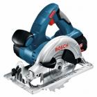 Fierastrau circular cu acc. Bosch GKS 18 V-Li 2 X 4.0 Ah L-Boxx 060166H008