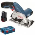 Fierastrau circular Bosch GKS 10,8 V-LI 06016A1000