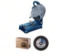Masina de debitat metal Bosch GCO 20-14