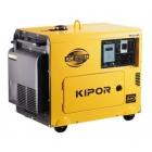 Generator Kipor KDE 12000 TA