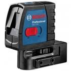Nivela laser cu linii Bosch GLL 2-15 0601063701