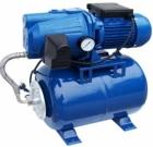 Hidrofor de adancime cu ejector Aquatechnica COMBI 150-50 S