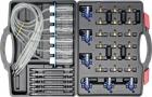 Set diagnostic prealpin pentru injectoare Yato YT-7306