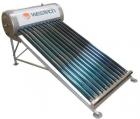 Panou solar nepresurizat cu boiler incorporat Westech 15 tuburi