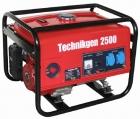 Generator portabil de curent TECHNIKGEN 2500