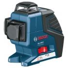 Nivela laser cu linii GLL 3-80 P Bosch  0601063305