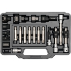 Set chei combinate pentru alternator Yato YT-04211, 1/2