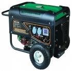 Generator portabil de curent 3000W, GREEN FIELD LT3900ES