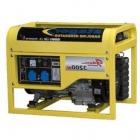 Generator benzina 3,2KW, Stager GG 4800 E+B
