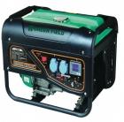 Generator portabil de curent 3000W, GREEN FIELD LT3900S