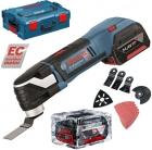 Multi-Cutter Bosch GOP 14,4 V-EC 06018B0101