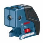 Nivela laser cu 5 puncte si stativ Bosch GPL 5 C + BS 150 0601066301