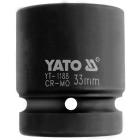 Cheie tubulara hex. de impact 1X28mm Yato YT-1184