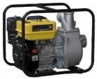 Motopompa de apa curata Stager GP80
