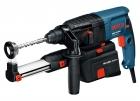 Ciocan rotopercutor cu aspiratie Bosch GBH 2-23 REA 0611250500
