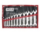 Set chei fixe Yato 6-32MM YT-0152