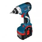 Surubelnita cu impact cu acc. Bosch GDR 14,4 V-LI L-Boxx 06019A140F