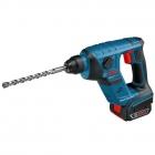Ciocan rotopercutor cu acc.r Bosch GBH 14,4 V-LI  2 x 4,0 Ah  L-Boxx 0611905408