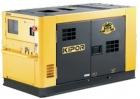 Generator Kipor KDE 13 SS3