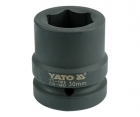 Cheie tubulara hex. de impact 3/4*30mm Yato YT-1186