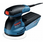 Slefuitor cu excentric Bosch GEX 125-1 AE 0601387500