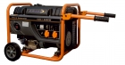 Generator de curent benzina 5000W, Stager GG6300+W