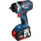 Surubelnita cu acumulator Bosch GSR 18 V-LI HX 0601869104