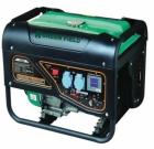 Generator portabil de curent 2200W, Green Field LT2500S