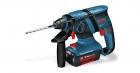 Ciocan rotopercutor cu acc. Bosch GBH 36 VF-Li  2 mandrine 0611901R0B