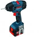 Surubelnita cu acc. Bosch GDR 18 V-LI MF L-Boxx 06019A1004