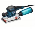 Slefuitor cu vibratii Bosch GSS 280 AVE cutie carton 0601292902