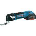 Multi-Cutter Bosch GOP 18 V-EC 06018B0000