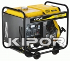 Generator Kipor KDE 180 XW