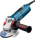 Polizor unghiular mic Bosch GWS 17-125 INOX 060179M002